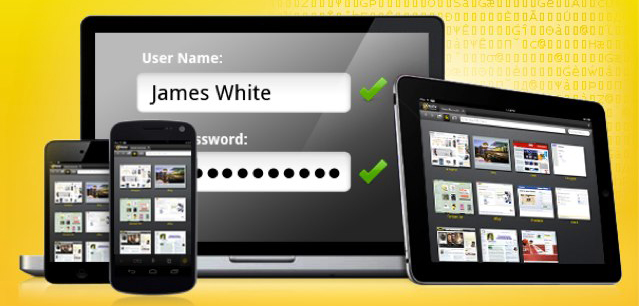 Norton Identity Safe Toolbar