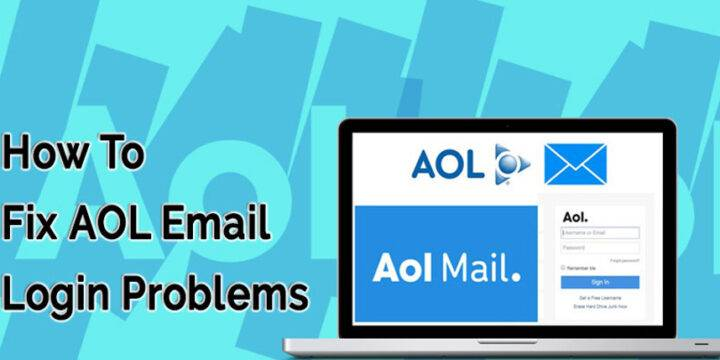 How To Fix AOL Mail Sign In Problems Within Minutes