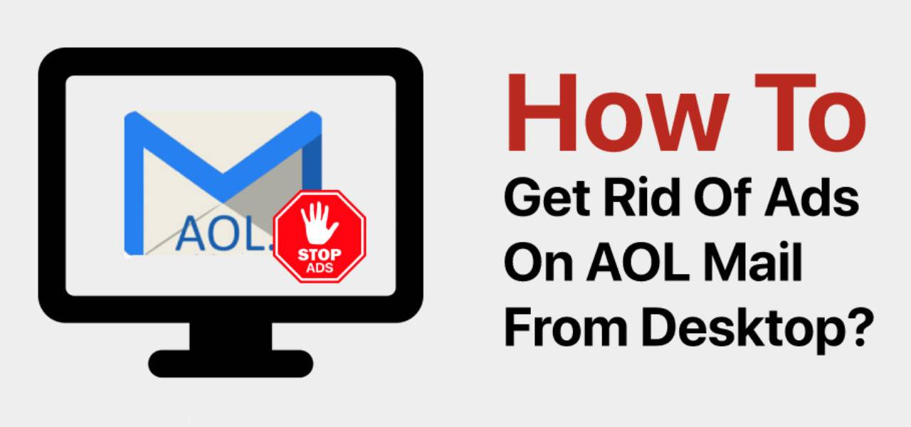 Remove Ads From AOL Mail