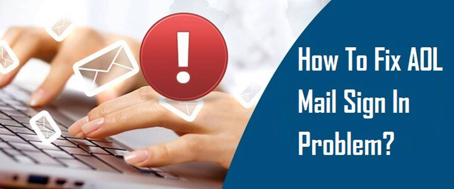 Fix AOL Mail Sign In Problems