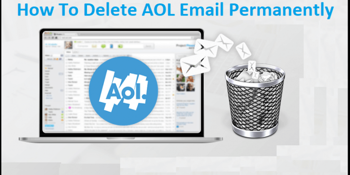 What To Do To Delete AOL Email Permanently In Easy Steps